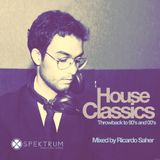 House Classics Throwback (90's and 2000's)