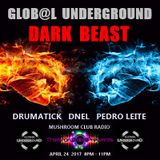 DARK BEAST #16 with Dnel (24-04-2017)