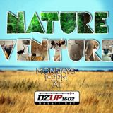 DZUP 1602 - Nature Venture , Aug 20, 2012 (Greenpeace)