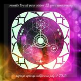"Ornette July 9th Mix 2016 - ""Poolside @ Pure Vision 12 Year Anniversary"""