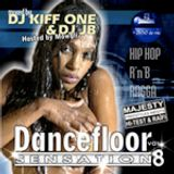 Dancefloor Sensation Vol.08 CD2 (10 / 2004)