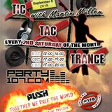 Tic Tac Trance #129 with Martin Mueller