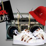 DJ KRONIXX OLD SKOOL  HIP HOP MIXTAPE
