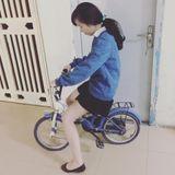 Đi Lắc Hông Anh ♥