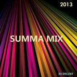 Summer Mix 2013 (Full Mix)