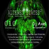 Dj Axel V - Altered States 2 - 2001 - When Breaks Ruled Tampa