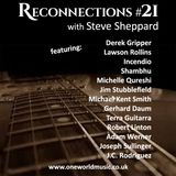 Reconnections #21