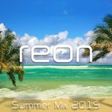 Reon's Summer Mix 2015