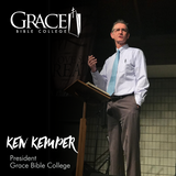 President Kemper on The Value of A Name 4.17.18