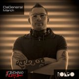 DaGeneral - This is Techno Live - March