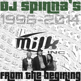 DJ Spinna's Milk Inc (from the begining) Chart Hits discog