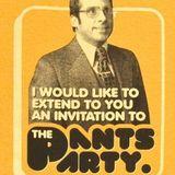 The Pants Party Mixtape [2008]