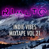 INDIE VIBES Mixtape Vol.21