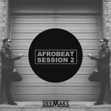 AFROBEATS SESSION 2.0