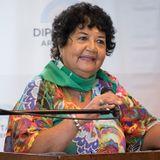 07-06-18 Entrevista a Dora Barrancos