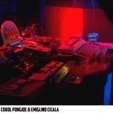 COBOL PONGIDE estratto live @ Musique Vol 1 - 16/11/13 - Esc Atèlier