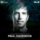 Skadana presents 3rd Anniversary of Big Bells Podcast - Paul Hazendonk