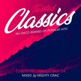 Twisted Classics - Essential Dance Mix 54