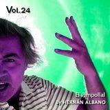 El Pimpollal Vol 24