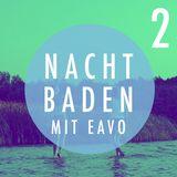 Vier Stunden Nachtbaden Münster vom 3.4.2013. Teil 2. Ca. 3:00-5:00
