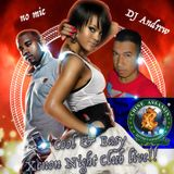 Chine Assassin Cool and Easy at Xenon Night Club with DJ Andrew no mic