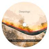 Deepologics choice - afro voice #1
