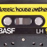 classic house  anthems mixed by warren palmer