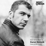 Moon Harbour Radio 73: Daniel Stefanik hosted by Dan Drastic