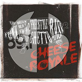 Cheese Royale Freestyle Sessions Home 89.1 | May 19