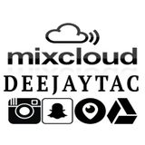 SOCA MIX VOL.14 - DEEJAY TAC