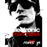 MAT K - Electronic Matness 25 (SonneMondSterne Special Mix)