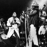Jazz power y almas fuertes: Mingus, Chucho Valdés, Hermeto Pascoal y Ornette Coleman