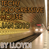 House/Tech House/Progressive Mix 2010 by Lloydi