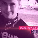 Goer - Trance Universe Marathon (07-08.01.2017)
