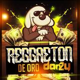 Mix Reggaeton De Oro [ Dj Darzu ]