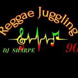REGGAE JUGGLING  90s Ft. Wayne Wonder,Buju Banton,Freddy McGregor,Bushman, Garnett Silk and more