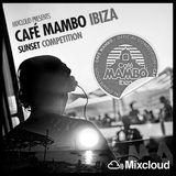 Café Mambo Ibiza Sunset - Magillian
