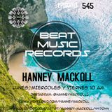 HANNEY MACKOLL PRES BEAT MUSIC RECORDS EP 545