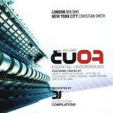 Ben Sims - Essential Underground 07 -London