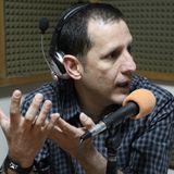Kentriki - Entrevista en Makina con La Mega - 05/02/2011