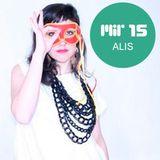 MIR 15 by Alis