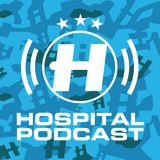 Hospital Podcast 363 with London Elektricity