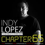 Chapter 65 Indy Lopez Presents Club Beatz