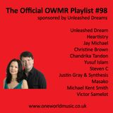 Playlist #98 Sponsored by Unleashed Dreams