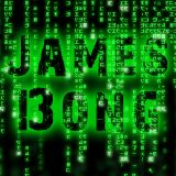 James Bong - Secret Room 08/2011