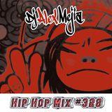I am Old School Hip Hop 328 - Mejia