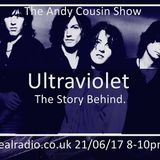 The Andy Cousin Show 21-06-17 All About Eve Ultraviolet Review Special