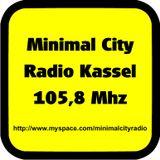Ronny Gee live Minimalcityradio