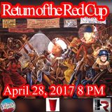 Return Of The Red Cup @ TME Pro (2017.04.28)