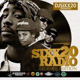 SIXX20 Radio Tha Legends Edition